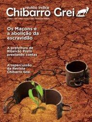 Revista Chibarro Grei - Edição MAI-JUN_2017