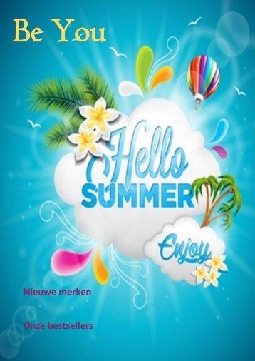 flipbook zomer