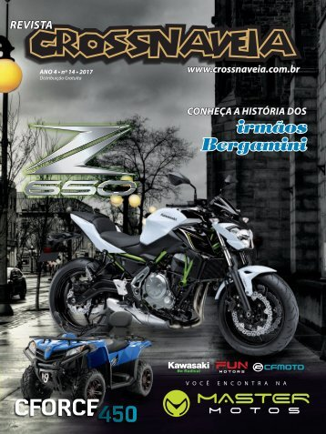 Revista Crossnaveia Ed. 14