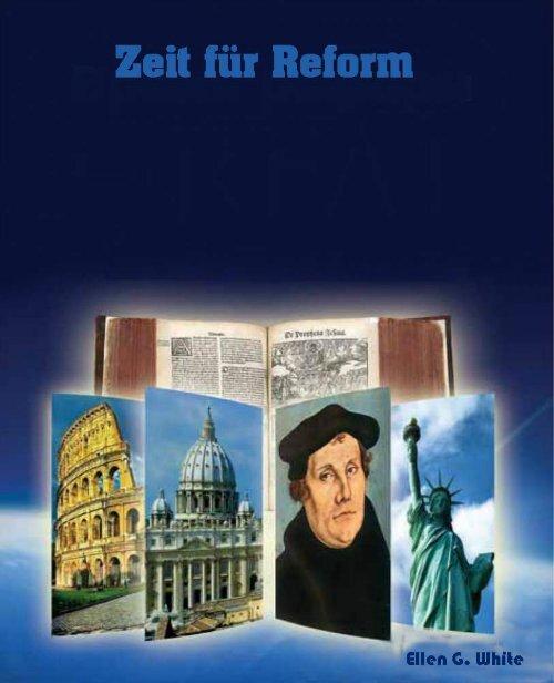 Zeit für Reform von Ellen G. White