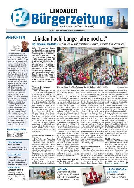 15.07.17 Lindauer Bürgerzeitung