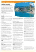 Campsite Guide - Canvas Holidays - Page 4