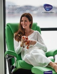 Die Stressless - comfort collection 2016/2017