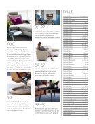 Die Stressless - comfort collection 2016/2017 - Seite 5
