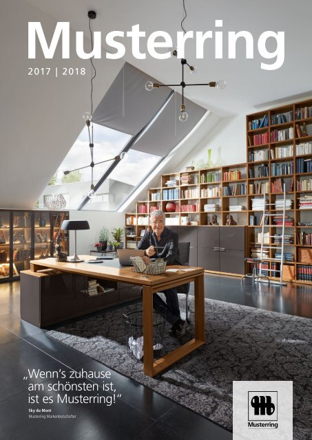 Musterring Wohnbuch 2017 2018