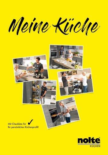 nolte Küchen entdecken