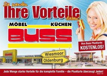 Kundenkarte Moebel Buss