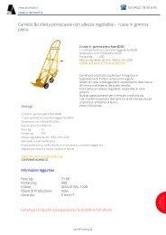 carrelli ortofrutticoli