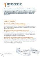 IFAT 2018 // 10 Schritte zum sicheren Messeerfolg  - Seite 4