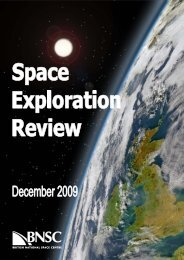 Space Exploration Review - Lunar and Planetary Institute