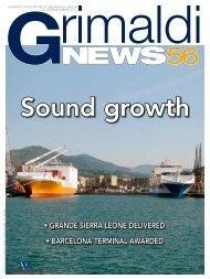 Contents - Grimaldi Group