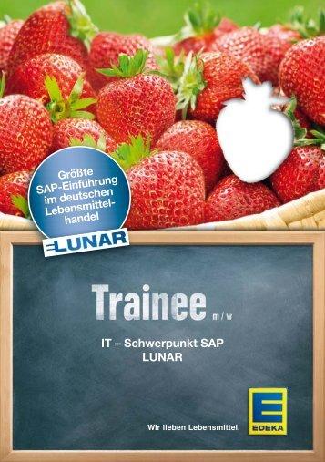LUNAR GmbH - Edeka