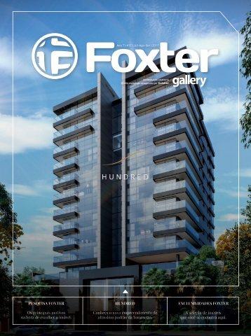 Revista Foxter Gallery Edição 17