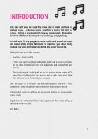 Vocal Training E - Book  - Page 5