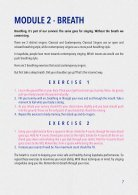 Vocal Training E - Book  - Page 7
