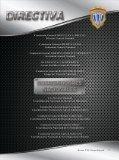 Revista P.T.J. Cuerpo Especial - Page 3