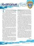 Revista P.T.J. Cuerpo Especial - Page 7