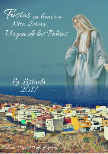 La Listada 2017