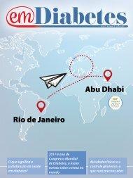 Revista Em Diabetes - Terceira Edição