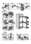 KitchenAid ZCBB 7030 AA - ZCBB 7030 AA EN (859991016990) Installazione - Page 3