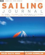 Download als PDF - Sailing Journal