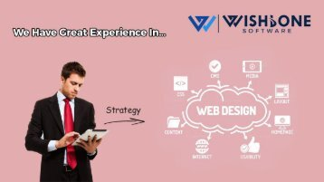 What's the best way to code a website - Wishbone Software