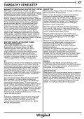KitchenAid OAKZ9 7921 CS NB - OAKZ9 7921 CS NB KY (859991533860) Setup and user guide - Page 7
