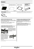 KitchenAid OAKZ9 7921 CS IX - OAKZ9 7921 CS IX LT (859991533830) Setup and user guide - Page 2