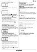 KitchenAid OAKZ9 7921 CS IX - OAKZ9 7921 CS IX LT (859991533830) Setup and user guide - Page 5
