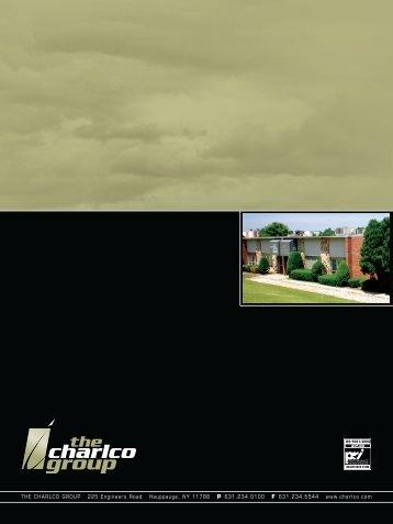 brochure - Charlco