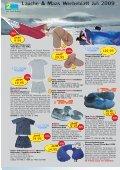 2 te Seite Lauche & Maas Werbeblatt Juli 2009 - Seite 2