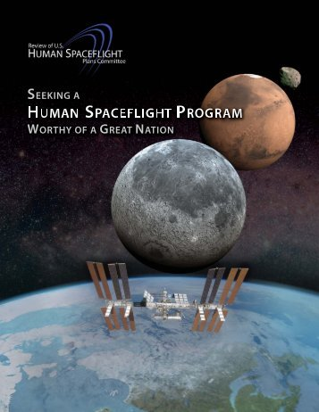 Review of U.S. Human Spaceflight Plans Committee - Final ... - NASA