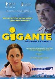 G Gante - Neue Visionen Filmverleih