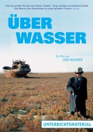 wasser - Neue Visionen