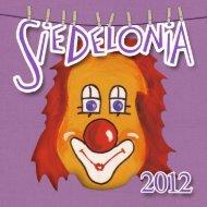 Das Siedelonia Programmheft 2012 steht Ihnen hier als