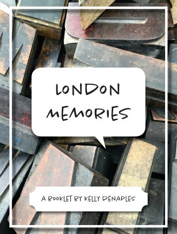 London Book_Pages