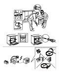 KitchenAid OAKZ9 7900 HS IX - OAKZ9 7900 HS IX PL (859991534340) Health and safety - Page 3
