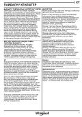 KitchenAid OAKZ9 7921 CS WH - OAKZ9 7921 CS WH KY (859991533840) Setup and user guide - Page 7