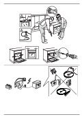 KitchenAid OAKZ9 6200 CS IX - OAKZ9 6200 CS IX NO (859991535780) Health and safety - Page 3