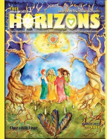 Blessings Of Ostara ~Easter! - Horizons Magazine
