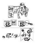 KitchenAid OAKZ9 7921 CS NB - OAKZ9 7921 CS NB LV (859991533860) Health and safety - Page 3