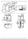 KitchenAid OAKZ9 6200 CS IX - OAKZ9 6200 CS IX DA (859991535780) Health and safety - Page 2