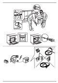 KitchenAid OAKZ9 6200 CS IX - OAKZ9 6200 CS IX DA (859991535780) Health and safety - Page 3