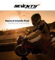 folleto SEVENTY - prova1