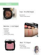 Cósmeticos V&M Beauty - Page 4