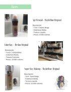Cósmeticos V&M Beauty - Page 5