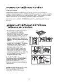 KitchenAid T 16 A1 D/HA - T 16 A1 D/HA LV (853903401500) Istruzioni per l'Uso - Page 5