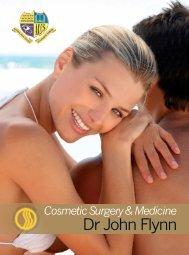 Cosmetic Surgery & Medicine by Dr John Flynn