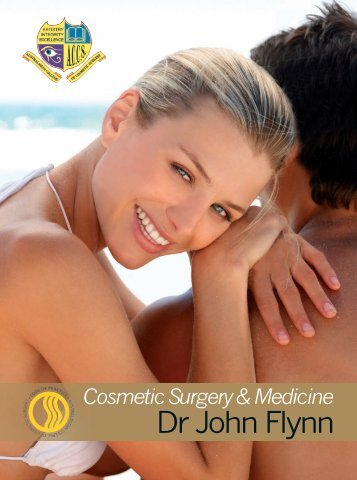 Cosmetic Surgery & Medicine by Dr John Flynn