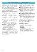 KitchenAid 500 162 30 - 500 162 30 FR (855110716060) Istruzioni per l'Uso - Page 5